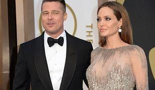 Angelina Jolie i Brad Pitt doszli do porozumienia?