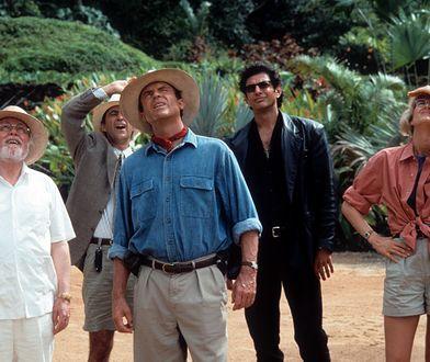 """""""Jurassic World 3"""". Sam Neill, Laura Dern i Jeff Goldblum wracają do obsady"""