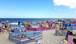 Bałtyk rządzi. Dębki, Łeba, Jurata i Świnoujście z najlepszymi plażami świata