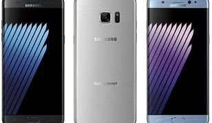 Tak ma wyglądać Galaxy Note 7