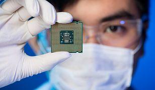 Sekrety fabryk Intela. Jak się produkuje procesory?