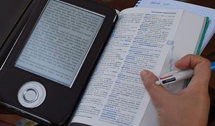 E-booki - tania produkcja i wielkie zyski