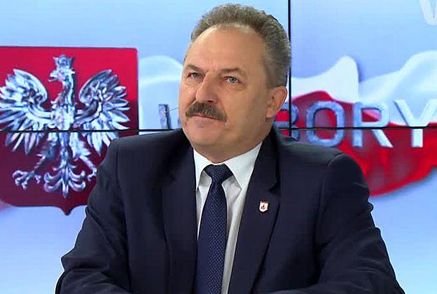 Marek Jakubiak: minister, który nie może czegoś zrobić, jest zły