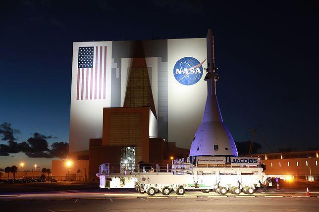 NASA: Misja Europa Clipper na lodowy księżyc Jowisza wystartuje już wkrótce