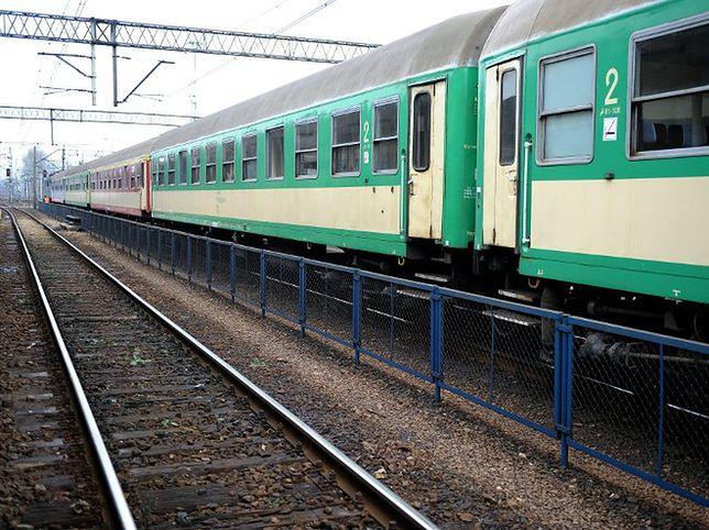 Polskie pociągi pojadą szybciej, będą też bezpieczniejsze. PKP wydało 350 mln zł