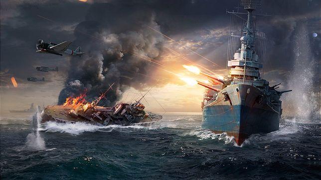 World of Warships: Legends - już milion graczy na konsolach. Nowości w grze