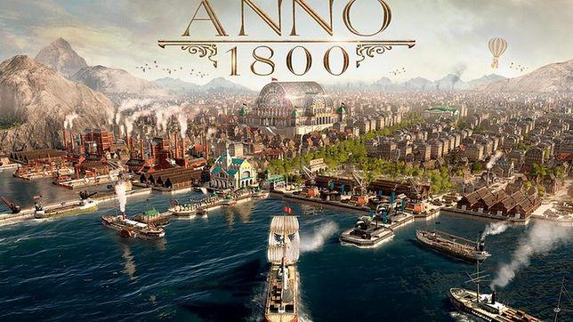 Anno 1800: otwarta beta dostępna za darmo przez weekend