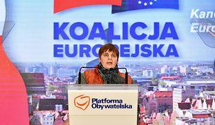 Wybory do Europarlamentu 2019: Janina Ochojska zasiądzie w Parlamencie Europejskim