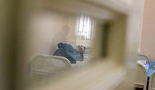 Dziewięciu pacjentów straciło wzrok po zastrzyku pewnego leku, rosyjscy śledczy badają sprawę