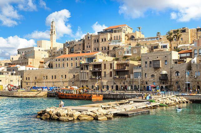 Jafa jest dzielnicą Tel Awiwu. Do 1949 r. była osobnym miastem