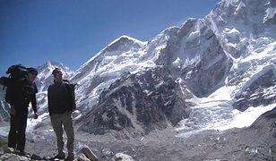 Polski himalaista z zakazem wspinaczki w Nepalu