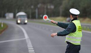 Zakaz ruchu ciężarówek we Wszystkich Świętych