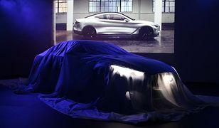 Debiut Infiniti Q60 Concept w Detroit