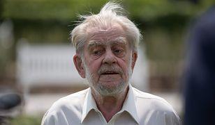 Opozycjonista PRL Andrzej Gwiazda skomentował pogróżki wobec prezydent Gdańska Aleksandry Dulkiewicz