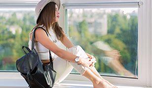 Plecak to świetny dodatek, który pasuje do codziennych stylizacji