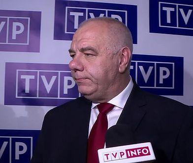 Jacek Sasin (PiS) po debacie wyborczej 1.10.2019
