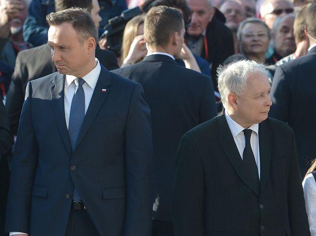 Zapytaliśmy Polaków, kto naprawdę rządzi krajem. Odpowiedzieli jednogłośnie