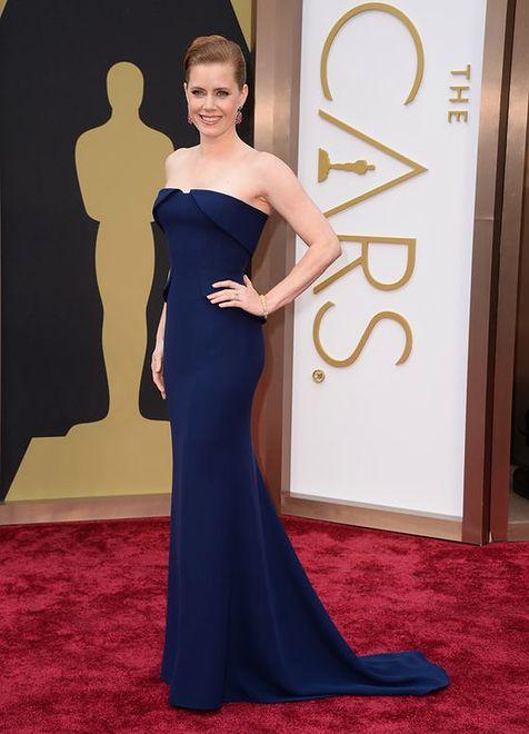 Oscary 2017. Wpadka organizatorów – Amy Adams błędnie nominowana