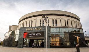 IV krąg Opery Nova za trzy lata