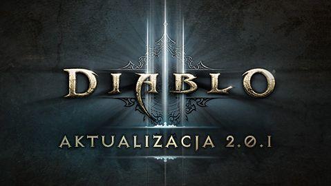 Wielka aktualizacja do Diablo 3 już dostępna