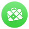 MAPS.ME Pro— offline mapy icon