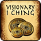 Visionary I Ching Oracle Cards icon