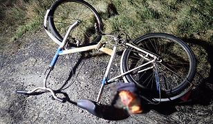 Śląsk. Policja z Kłobucka wyjaśnia okoliczności dwóch wypadków drogowych z udziałem rowerzystów.