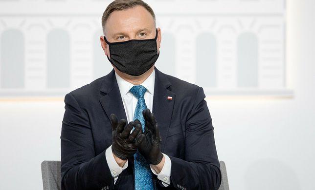 Sejm. Jest decyzja ws. prezydenckiego projektu nowelizacji ustawy