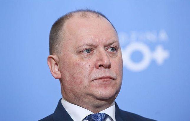 Będzie wniosek o odwołanie prezydent Warszawy? Wojewoda mazowiecki zabrał głos