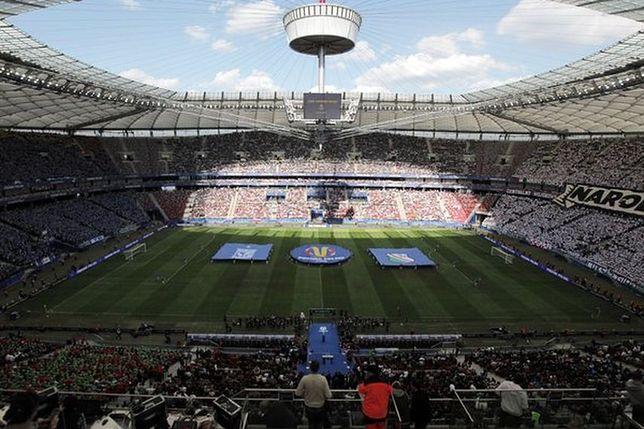 Finał Pucharu Polski na PGE Narodowym. Zmiany w kursowaniu komunikacji