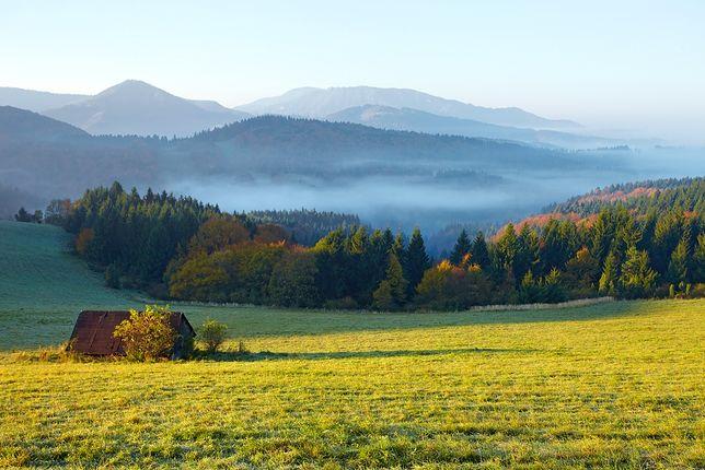 Gdzie szukać w Polsce wulkanów?