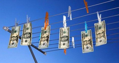 Fałszowanie pieniędzy (superdolar)