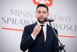 Reforma sądownictwa i polityka klimatyczna. Patryk Jaki o priorytetach Solidarnej Polski
