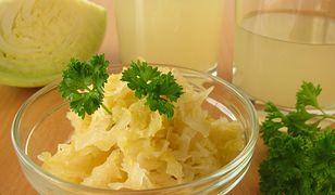 Kiszone soki - naturalne i najzdrowsze napoje