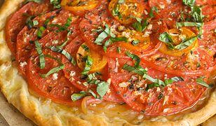 Pomidory w roli głównej. Pomysły na proste dania