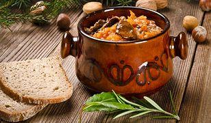 Popularne dania w wegetariańskiej wersji