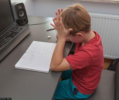 Rzecznik Praw Dziecka Mikołaj Pawlak zabrał głos ws. zadawania prac domowych