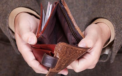 Polaka życie na kredyt