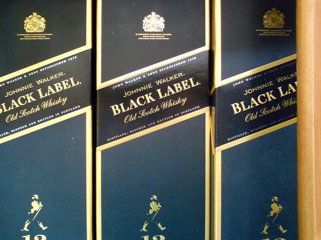 Johnnie Walker będzie miał towarzyszkę. W marcu zadebiutuje nowa whisky znanego producenta