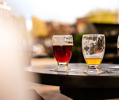 5 najpopularniejszych rodzajów piw