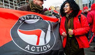 Antifa w USA ma zostać uznana za organizację terrorystyczną
