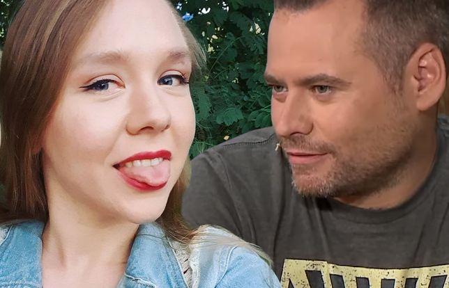 Maja Staśko i Krzysztof Stanowski