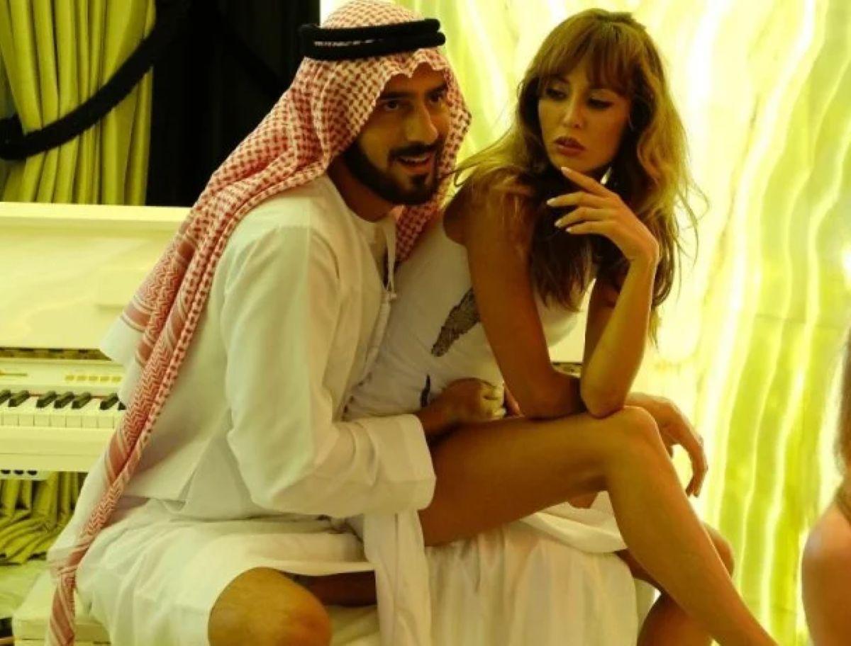 """""""Dziewczyny z Dubaju"""" mają trafić do kin 26 listopada"""
