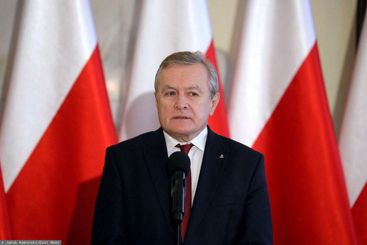 Czy minister kultury ma prawo nie czytać polskiej noblistki?