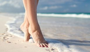 Sposoby na zdrowe stopy
