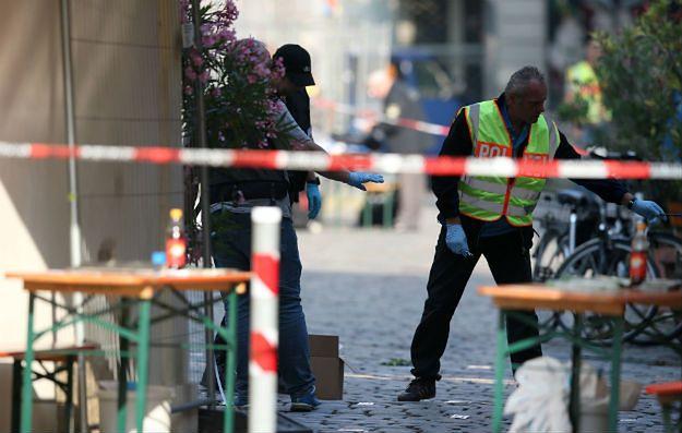 Zamachowcy z Niemiec mieli instruktorów z ISIS. Nie wszystkie wskazówki udało się zrealizować