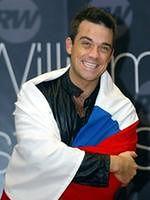 Robbie Williams i Stephen Fry razem walcza z depresją