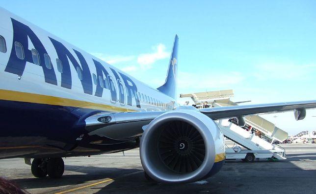 Ryanair ogłasza rozkład lotów na sezon zimowy. Pięć nowych tras z Polski