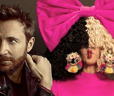 """David Guettta i Sia: czy """"Let's Love"""" będzie hitem na miarę """"Titanium""""?"""