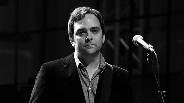 Adam Schlesinger, zmarły muzyk grupy Fountains Of Wayne